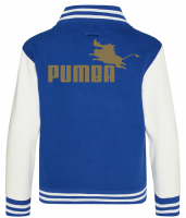 PUMBA VARSITY - INSPIRED BY LION KING PUMA
